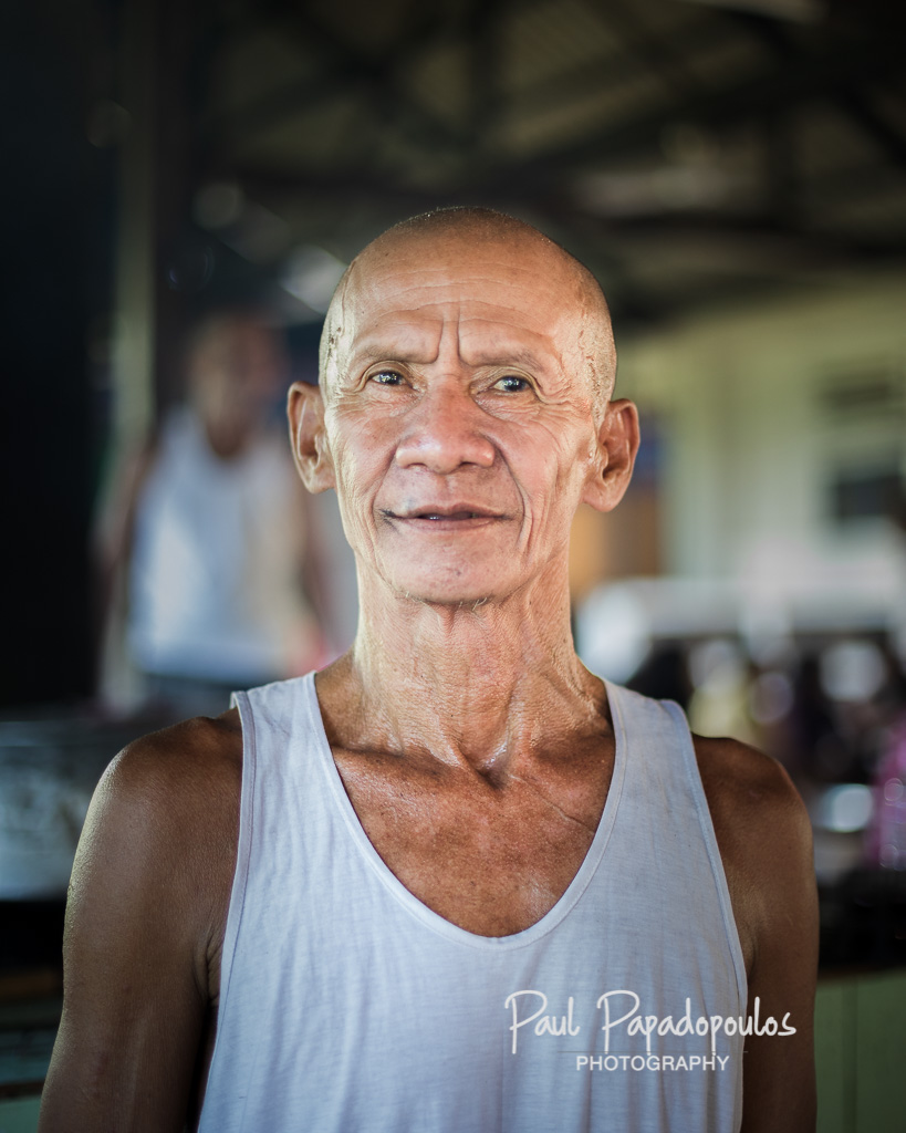 People of Cambodia